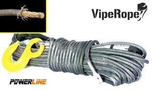 Синтетический трос VipeRope 10/12 mm