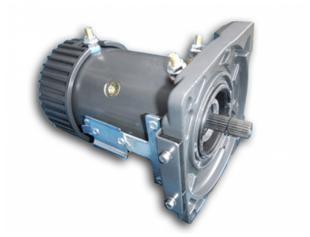 Мотор XW-EVO 7,2