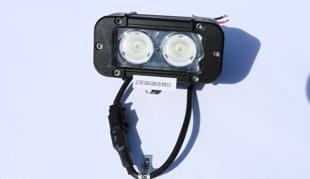 Светодиодный рабочий свет: POL6012-20