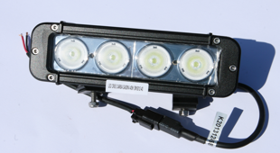 Светодиодный рабочий свет: POL6012-40