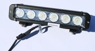 Светодиодный рабочий свет: POL6012-60