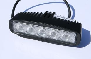 Светодиодный рабочий свет: POL6152
