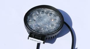 Светодиодный рабочий свет: POL6242