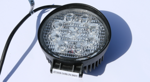 Светодиодный рабочий свет: POL6272