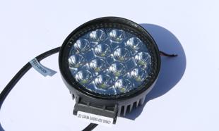 Светодиодный рабочий свет: POL6421