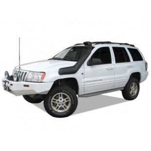 Jeep Grand Cherokee WJ 1999-2004 snorkel Bravo