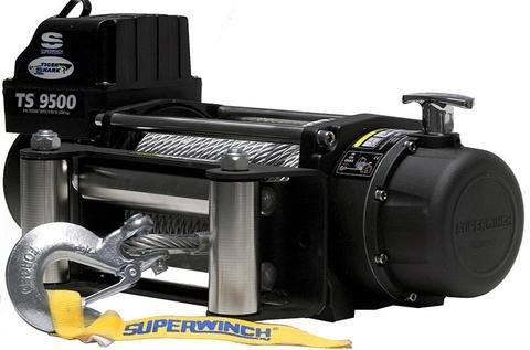 Superwinch TigerShark 9500 12V